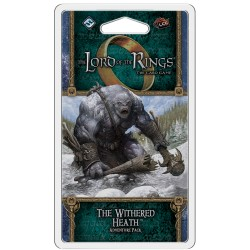 Lord of The Rings LCG - 8.1 - The Withered Heath