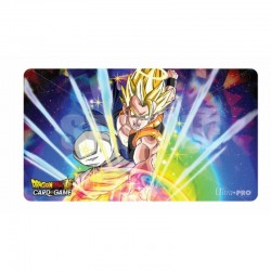 Tapis de jeu + TUBE Dragon Ball Super - GOGETA - Ultra Pro
