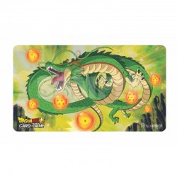 Tapis de jeu + TUBE Dragon Ball Super - Shenron - Ultra Pro