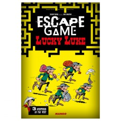 Escape 2 - Lucky Luke