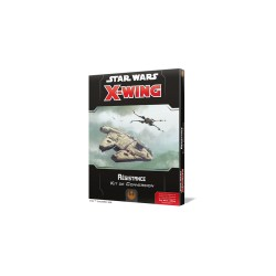 Résistance - Kit de Conversion Star Wars : X-Wing 2.0