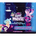 Boite de 36 Boosters Seaquestria and Beyond - My Little Pony