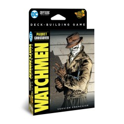 VF DC Comics - Deck Building - Extension n°2 : Watchmen