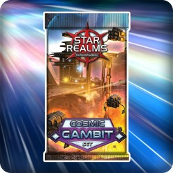 Star Realms - Cosmic Gambit VF
