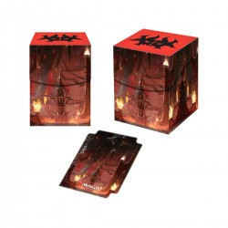 Deck Box 100 - Magic: The Gathering - Ravnica - Cult of Rakdos