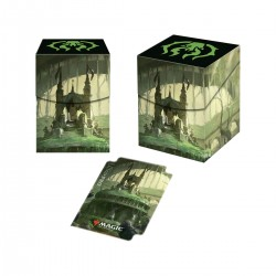 Deck Box 100 - Magic: The Gathering - Ravnica - Golgari Swarm
