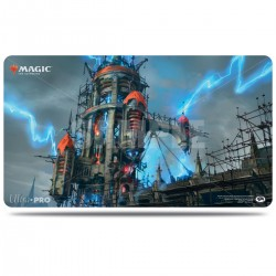 Tapis de jeu - Magic The Gathering - Guilds of Ravnica - Steam Vents