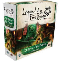VO Children of the Empire - Legend of the five Rings L5R LCG