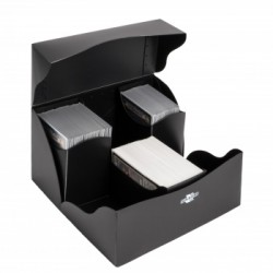 Triple Deck Box Blackfire 240 Cartes