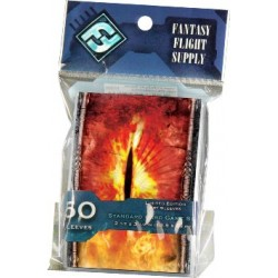 Protèges cartes Lord of the Rings - Seigneur des Anneaux - Eye of Sauron