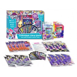 My Little Pony CCG - Super Value Box