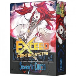 Exceed: Seventh Cross' Emogine