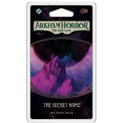 The Secret Name - 4.1 Arkham Horror LCG