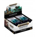 6 Boites de 24 Boosters de 13 Cartes Onslaught - Warhammer Age of Sigmar: Champions