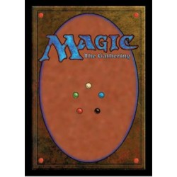 100 Protèges Cartes Dos Magic The Gathering - Ultra Pro