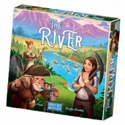 The River - VFR - Days of Wonder