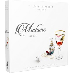 Time Stories - Ext. Madame FR