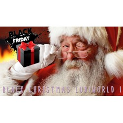 KDO Black Friday Black Christmas Ludiworld 2018