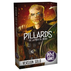 Pillards - Ext. Version Solo