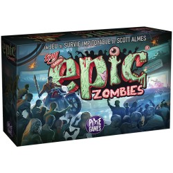 VF - TINY EPIC ZOMBIES
