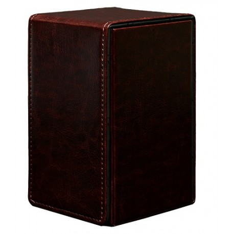 Alcove Tower Cowhide box - Ultra Pro