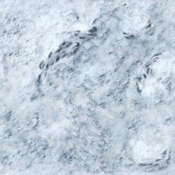 Tapis Star Wars Legion Hoth Game Mat