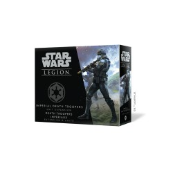 VF -Death Troopers Impériaux- Star Wars : Légion
