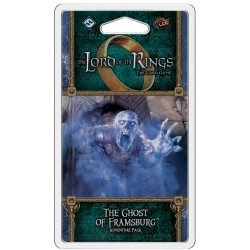 Lord of The Rings LCG - 8.4 - The Ghost of Framsburg