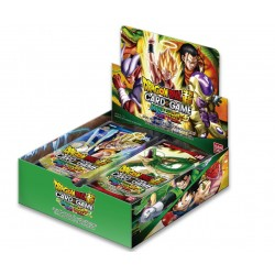 VF - Boite de 24 Boosters de 12 Cartes Miraculous revival - Dragon Ball Super TCG
