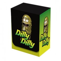 Legion - Deckbox - Absolute Iconic - Dilly Dilly