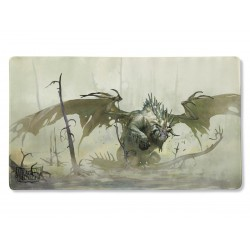 Dragon Shield Play Mat - Mist 'Dashat'