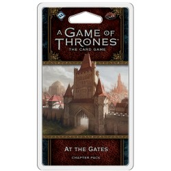 Game of Thrones 6.1 - At the Gates