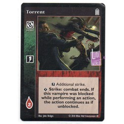 Torrent Carte Vampire The Eternal Struggle