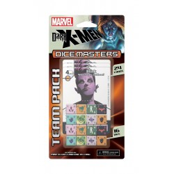 Marvel Dice Masters: Dark X-Men Team Pack