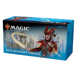 Kit de Construction de Deck L'Allégeance de Ravnica - Magic The Gathering