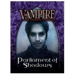 Parliament of Shadows Starter Lasombra - Vampire The Eternal Struggle