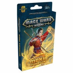 Mage Wars Academy - Monk Expansion