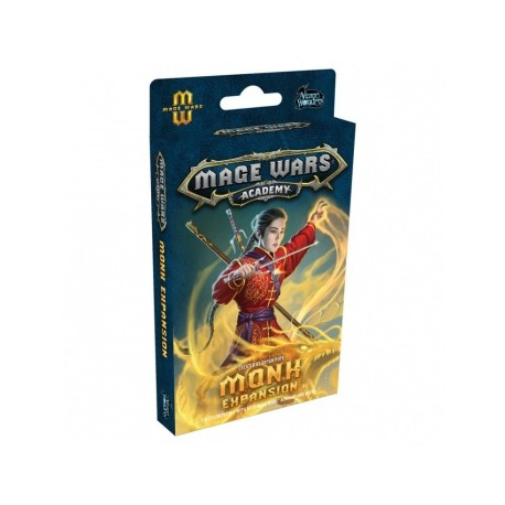 Monk... Des infos ? Mage-wars-academy-monk-expansion