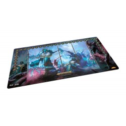 Play-Mat Order: Triumphant Smash 64 x 35 cm - Warhammer Age of Sigmar: Champions
