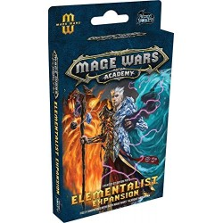 Mage Wars Academy Druid Expansion