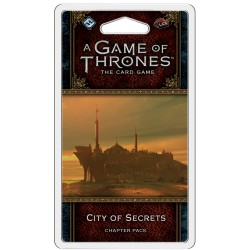 Game of Thrones 6.2 - City of Secrets