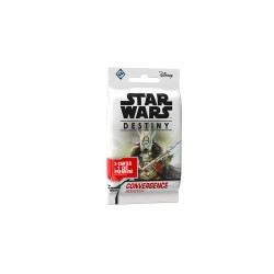 VF - Booster Convergence - Star Wars Destiny
