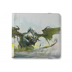 Portfolio 12 cases Dragon Shield 576 cartes - Dashat