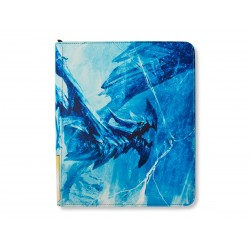 Classeur Card Codex Boreas- Dragon Shield