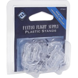 Support plastique FFG - FFG Plastic Stands