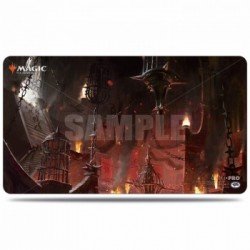 Tapis de jeu - Magic The Gathering - Ravnica Allegiance Playmat V3