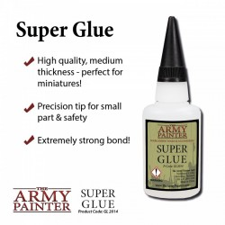 Super Glue Army Painter
