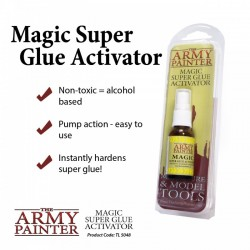 Magic Super Glue Activator - Army Painter