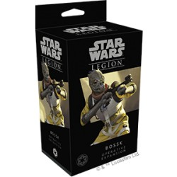 Bossk Operative Expansion - Star Wars Legion