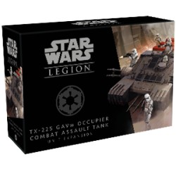 Occupier Combat Assault Tank Unit Expansion - Star Wars Legion
